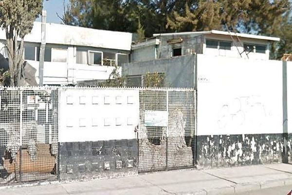 Foto de nave industrial en renta en avenida 1 , cartagena, tultitlán, méxico, 5851157 No. 01