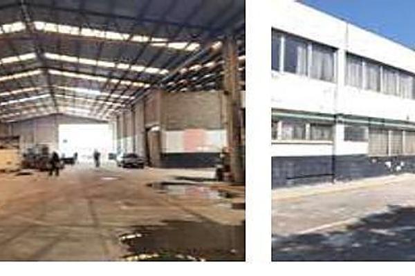 Foto de nave industrial en renta en avenida 1 , cartagena, tultitlán, méxico, 5851157 No. 02
