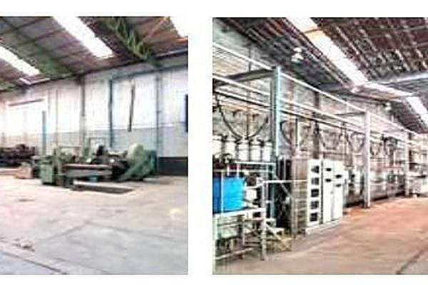Foto de nave industrial en renta en avenida 1 , cartagena, tultitlán, méxico, 5851157 No. 03