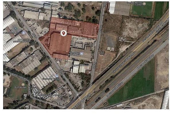 Foto de nave industrial en renta en avenida 1 , cartagena, tultitlán, méxico, 5851157 No. 05