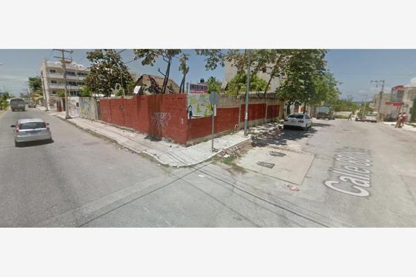 Foto de terreno comercial en venta en avenida 10 con la 88 cerca al mar. a un lado hotel, playa del carmen, solidaridad, quintana roo, 5367258 No. 02