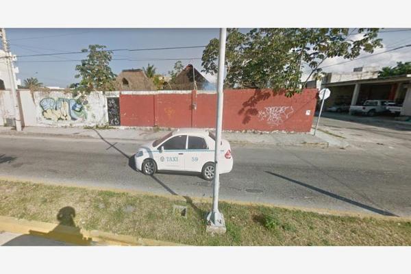 Foto de terreno comercial en venta en avenida 10 con la 88 cerca al mar. a un lado hotel, playa del carmen, solidaridad, quintana roo, 5367258 No. 03