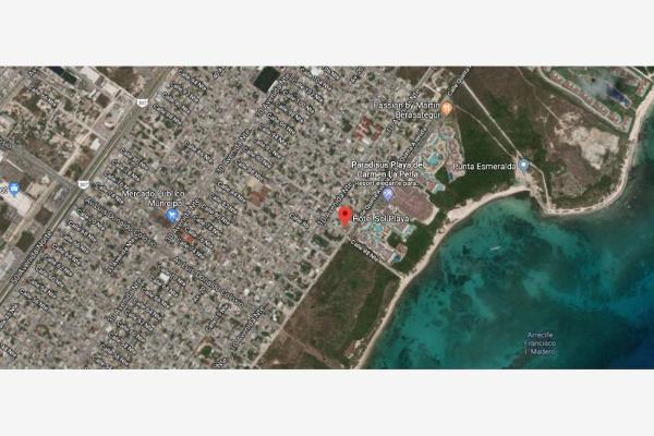 Foto de terreno comercial en venta en avenida 10 con la 88 cerca al mar. a un lado hotel, playa del carmen, solidaridad, quintana roo, 5367258 No. 05
