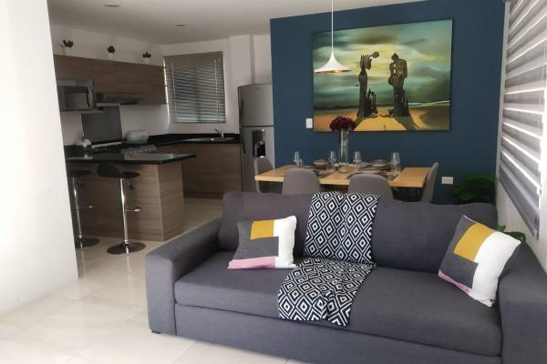 Foto de departamento en renta en avenida 101 a oriente , chapulco, chapulco, puebla, 14033369 No. 01