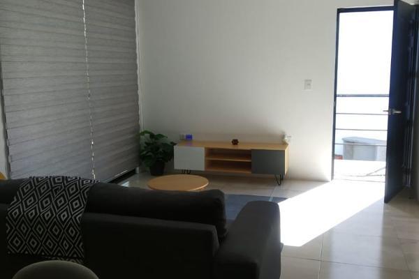 Foto de departamento en renta en avenida 101 a oriente , chapulco, chapulco, puebla, 14033369 No. 02