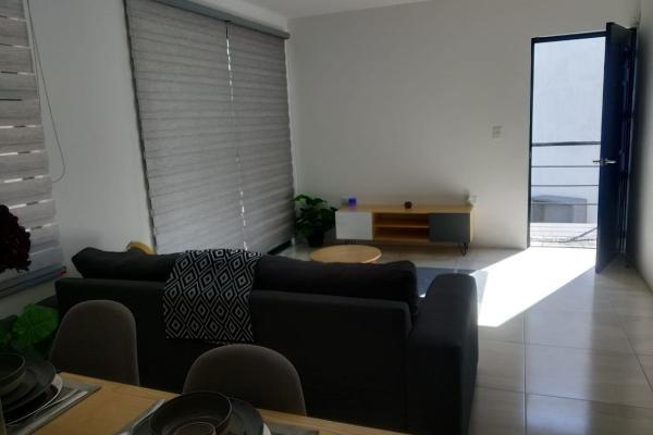 Foto de departamento en renta en avenida 101 a oriente , chapulco, chapulco, puebla, 14033369 No. 03