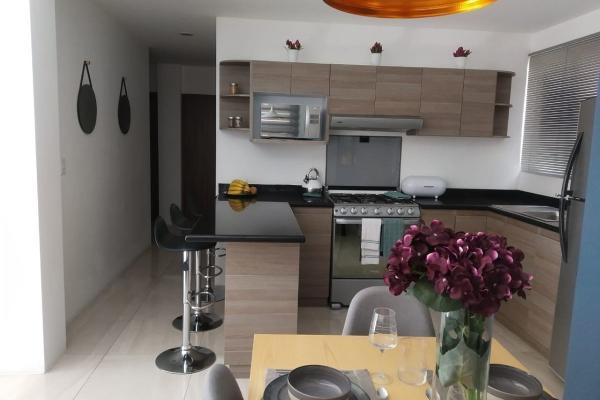 Foto de departamento en renta en avenida 101 a oriente , chapulco, chapulco, puebla, 14033369 No. 05