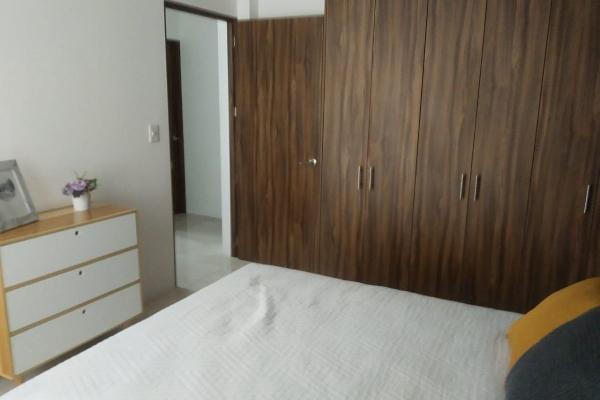 Foto de departamento en renta en avenida 101 a oriente , chapulco, chapulco, puebla, 14033369 No. 09