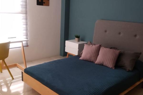 Foto de departamento en renta en avenida 101 a oriente , chapulco, chapulco, puebla, 14033369 No. 13