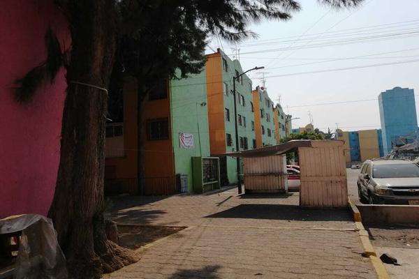 Foto de departamento en renta en avenida 11 402, edificio e-103 , cerro de la estrella, iztapalapa, df / cdmx, 0 No. 02