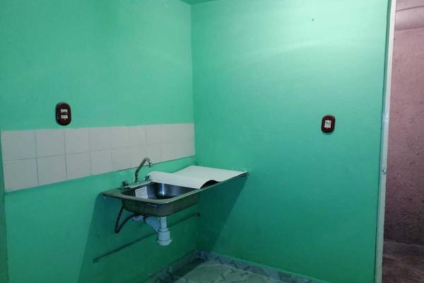 Foto de departamento en renta en avenida 11 402, edificio e-103 , cerro de la estrella, iztapalapa, df / cdmx, 0 No. 03