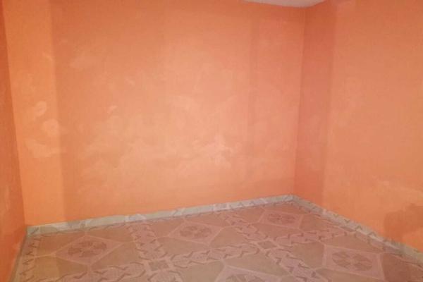 Foto de departamento en renta en avenida 11 402, edificio e-103 , cerro de la estrella, iztapalapa, df / cdmx, 0 No. 05