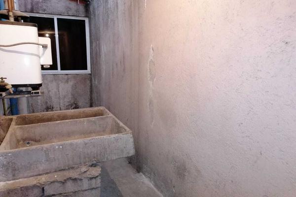 Foto de departamento en renta en avenida 11 402, edificio e-103 , cerro de la estrella, iztapalapa, df / cdmx, 0 No. 07