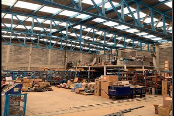 Foto de terreno industrial en renta en avenida 11 , el vergel, iztapalapa, df / cdmx, 7215749 No. 03