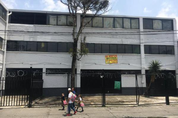 Foto de nave industrial en renta en avenida 11 , lomas estrella, iztapalapa, df / cdmx, 6164583 No. 05