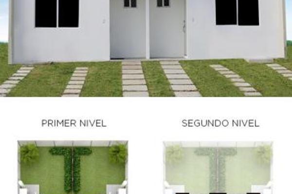 Foto de casa en venta en avenida 135 0, jardines del sur, benito juárez, quintana roo, 8870665 No. 02