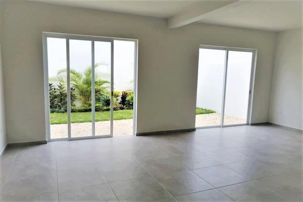Foto de casa en venta en avenida 135 1, supermanzana 106, benito juárez, quintana roo, 0 No. 03
