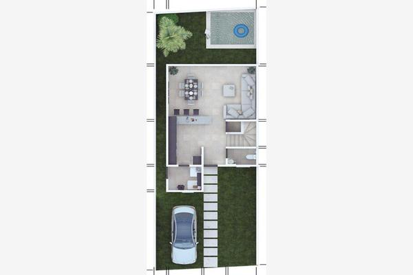 Foto de casa en venta en avenida 135 1, supermanzana 106, benito juárez, quintana roo, 0 No. 04