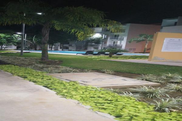Foto de departamento en renta en avenida 135 , jardines del sur, benito juárez, quintana roo, 18727864 No. 01
