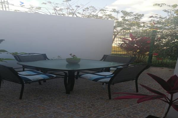 Foto de casa en venta en avenida 135 , jardines del sur, benito juárez, quintana roo, 0 No. 06
