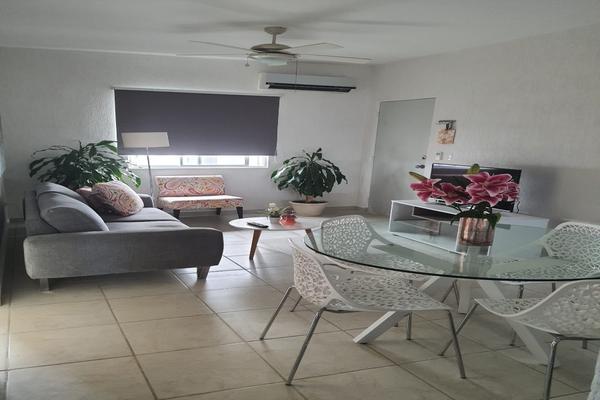 Foto de departamento en renta en avenida 135 , jardines del sur, benito juárez, quintana roo, 0 No. 01