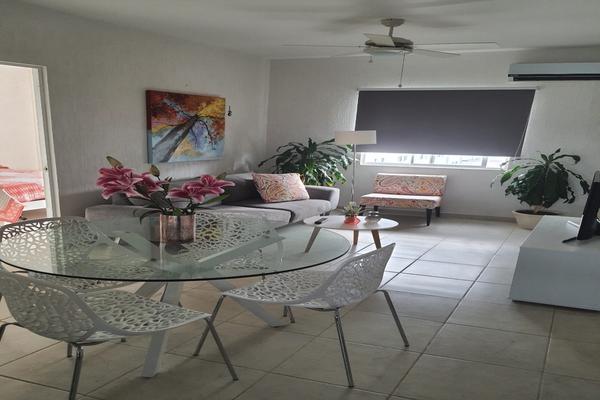 Foto de departamento en renta en avenida 135 , jardines del sur, benito juárez, quintana roo, 0 No. 07