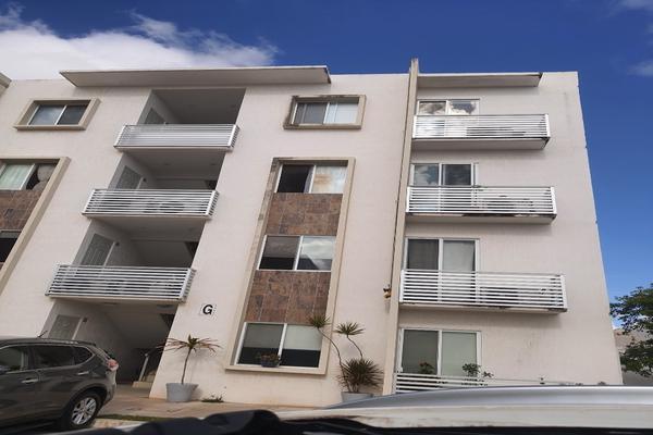 Foto de departamento en renta en avenida 135 , jardines del sur, benito juárez, quintana roo, 0 No. 15