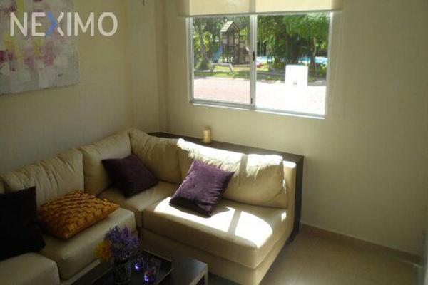 Foto de casa en renta en avenida 135 , jardines del sur, benito juárez, quintana roo, 21486693 No. 03