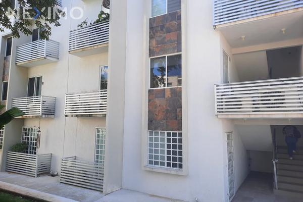 Foto de departamento en renta en avenida 135 , jardines del sur, benito juárez, quintana roo, 21609020 No. 01