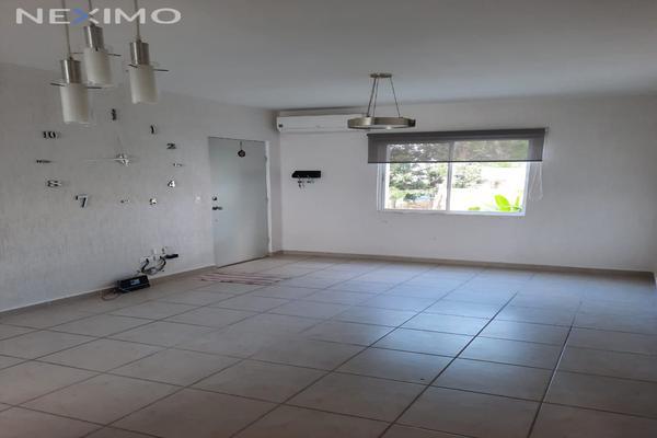 Foto de departamento en renta en avenida 135 , jardines del sur, benito juárez, quintana roo, 21609020 No. 02