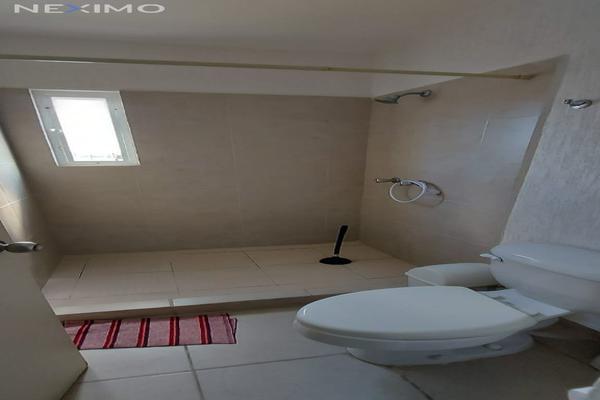 Foto de departamento en renta en avenida 135 , jardines del sur, benito juárez, quintana roo, 21609020 No. 08