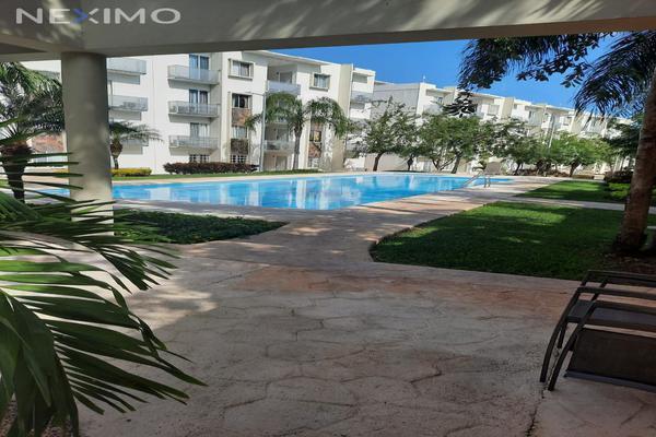 Foto de departamento en renta en avenida 135 , jardines del sur, benito juárez, quintana roo, 21609020 No. 10