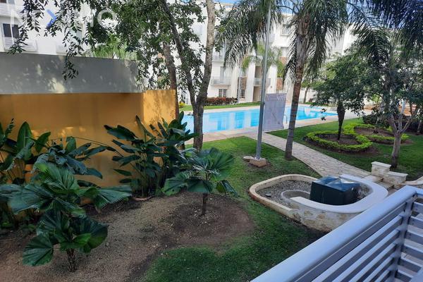 Foto de departamento en renta en avenida 135 , jardines del sur, benito juárez, quintana roo, 21609020 No. 11
