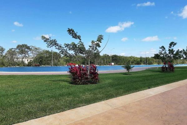 Foto de terreno habitacional en venta en avenida 135 , región 514, benito juárez, quintana roo, 17371248 No. 03