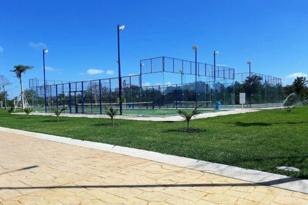Foto de terreno habitacional en venta en avenida 135 , región 514, benito juárez, quintana roo, 17371248 No. 04