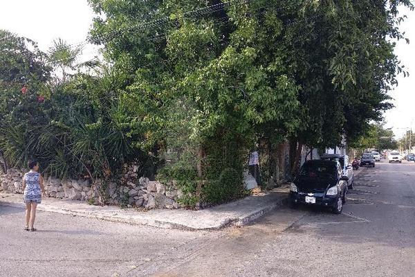 Foto de terreno habitacional en venta en avenida 15 esquina 96 , luis donaldo colosio, solidaridad, quintana roo, 7506246 No. 02