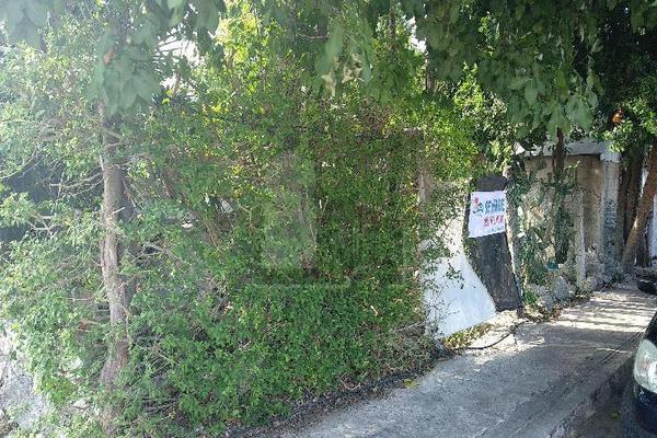 Foto de terreno habitacional en venta en avenida 15 esquina 96 , luis donaldo colosio, solidaridad, quintana roo, 7506246 No. 03