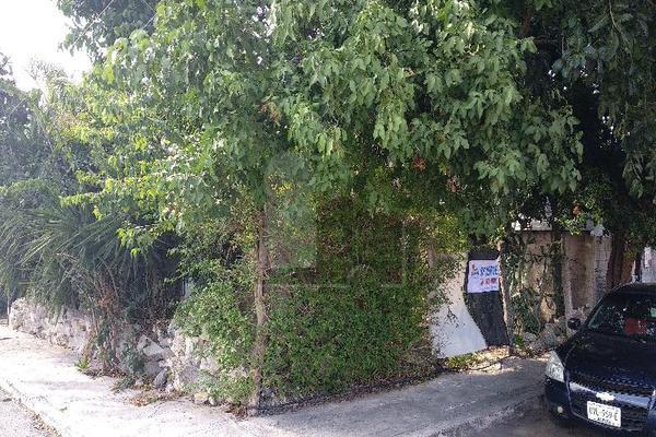 Foto de terreno habitacional en venta en avenida 15 esquina 96 , luis donaldo colosio, solidaridad, quintana roo, 7506246 No. 05