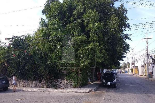 Foto de terreno habitacional en venta en avenida 15 esquina 96 , luis donaldo colosio, solidaridad, quintana roo, 7506246 No. 07