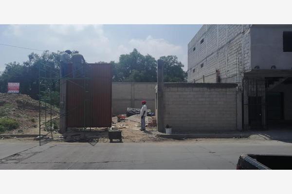 Foto de bodega en renta en avenida 16 de sep. lote 73 , la piedad, cuautitlán izcalli, méxico, 15596705 No. 01