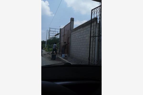 Foto de bodega en renta en avenida 16 de sep. lote 73 , la piedad, cuautitlán izcalli, méxico, 15596705 No. 02
