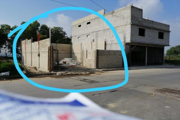 Foto de bodega en renta en avenida 16 de sep. lote 73 , la piedad, cuautitlán izcalli, méxico, 15596705 No. 03