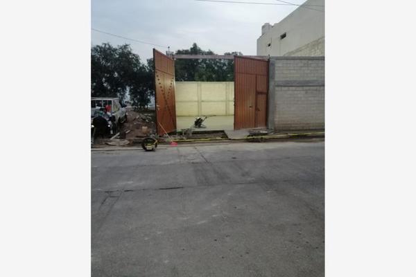 Foto de bodega en renta en avenida 16 de sep. lote 73 , la piedad, cuautitlán izcalli, méxico, 15596705 No. 04