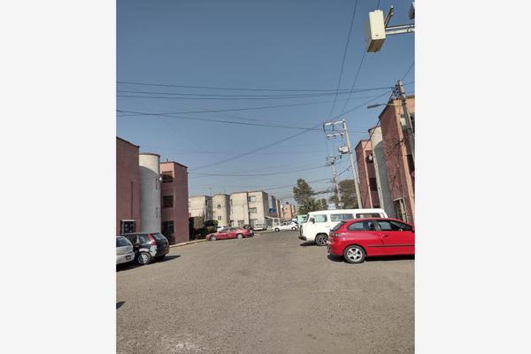 Foto de departamento en venta en avenida 16 de septiembre 1, la monera, ecatepec de morelos, méxico, 0 No. 03