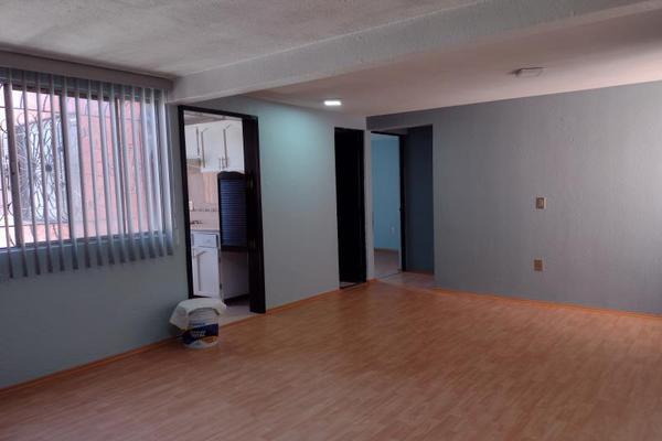 Foto de departamento en venta en avenida 16 de septiembre 1, la monera, ecatepec de morelos, méxico, 0 No. 05