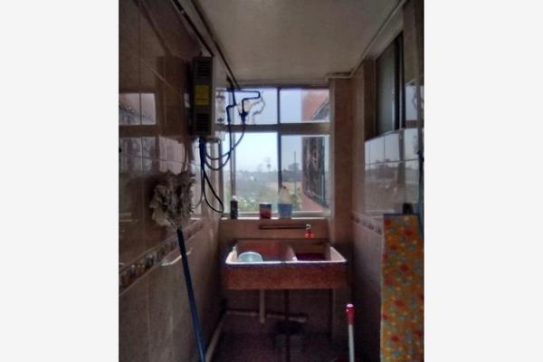 Foto de departamento en venta en avenida 16 de septiembre 1, la monera, ecatepec de morelos, méxico, 0 No. 17