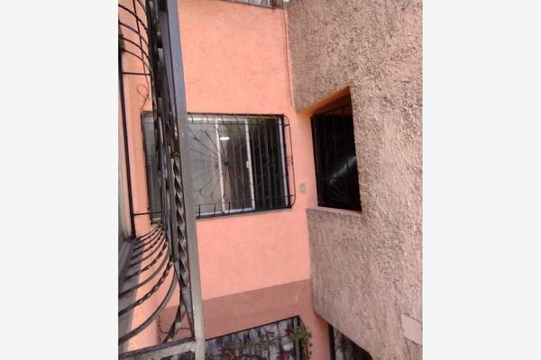 Foto de departamento en venta en avenida 16 de septiembre 1, la monera, ecatepec de morelos, méxico, 0 No. 25