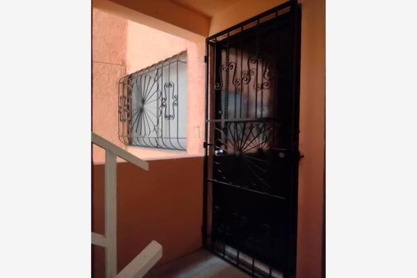 Foto de departamento en venta en avenida 16 de septiembre 1, la monera, ecatepec de morelos, méxico, 0 No. 28