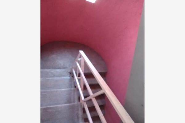 Foto de departamento en venta en avenida 16 de septiembre 1, la monera, ecatepec de morelos, méxico, 0 No. 29
