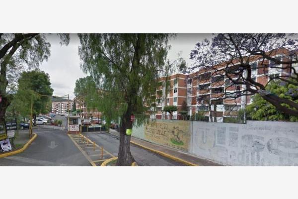 Foto de departamento en venta en avenida 16 de septiembre 39, nativitas, xochimilco, df / cdmx, 8377923 No. 02